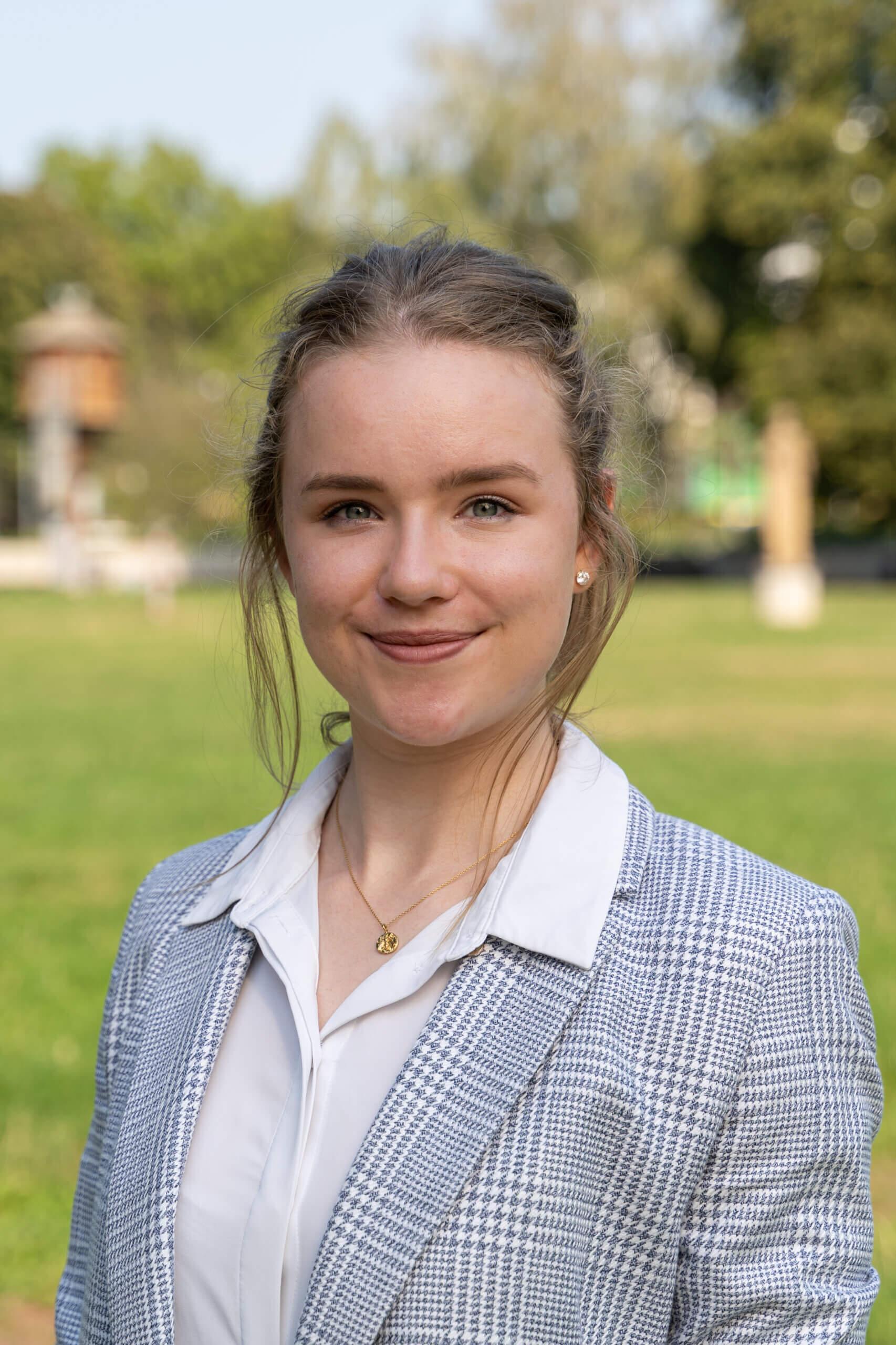 Sophie Pallaske