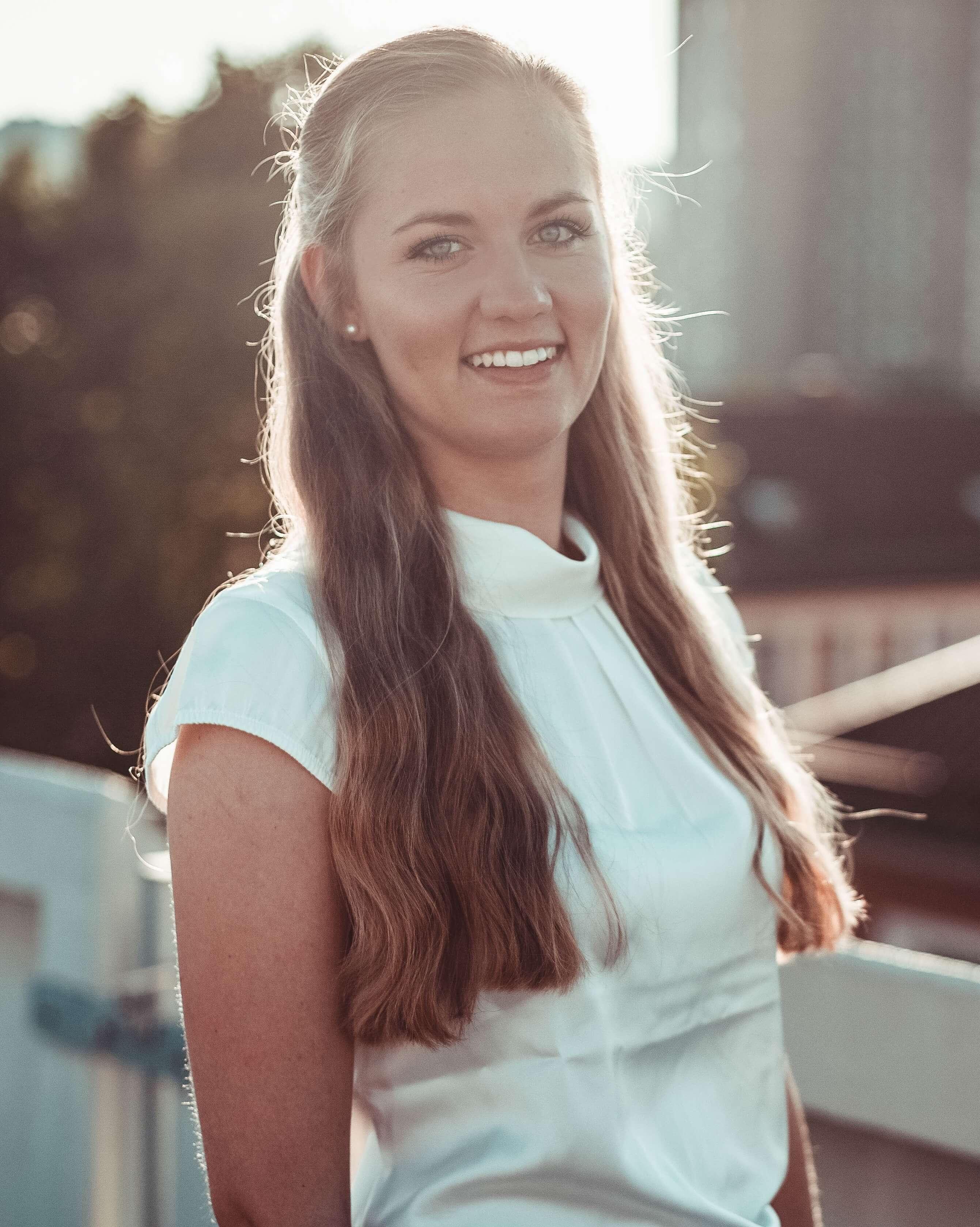 Alica Strobel