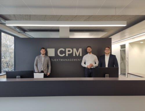 CPM GmbH wird neuer Kooperationspartner